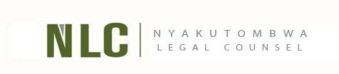 Nyakutombwa Legal Counsel